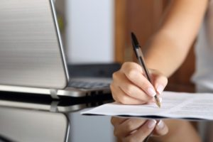 Proposal writing & Consulting services